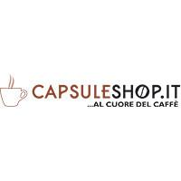 Codice Sconto CapsuleShop