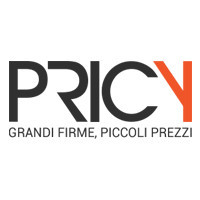 Codice Sconto Pricy IT