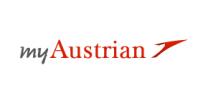 Austrian Airlines logo