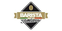 Barista Italiano logo