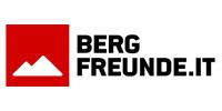 Bergfreunde logo