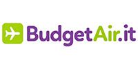 BudgetAir logo