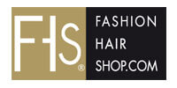 Fashion Hair Shop logo