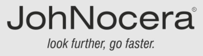 JohNocera logo