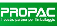 Propac logo