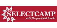 Selectcamp logo