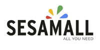 Sesamall logo