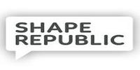 Shape Republic logo