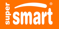 SuperSmart logo