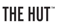 The Hut logo