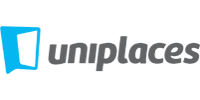 Uniplaces logo