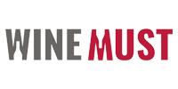 WineMust logo