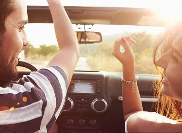 Noleggia un'auto con Europcar e spendi fino a -20%