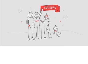 Scarica l'APP Ricevi 5€ di bonus + 5€ di ricarica telefonica